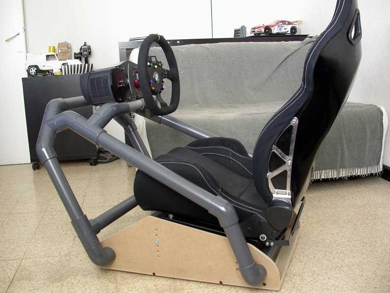 racingfr cockpit tortue mk iii la suite tm. Black Bedroom Furniture Sets. Home Design Ideas